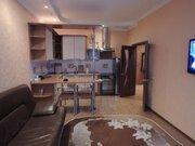 Трёх комнатная квартира в Ленинском районе в ЖК «Пять звёзд», Аренда квартир в Кемерово, ID объекта - 302941428 - Фото 1