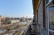 Продам 3-к. квартиру 83,3 кв.м в сталинском доме рядом с метро - Фото 3