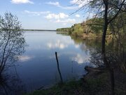 30 соток в д. Красновидово рядом с лесом, ИЖС, вода, газ - Фото 5