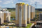 Квартира 2-ком, ул.Асламаса, д.10, с ремонтом, Купить квартиру в Чебоксарах по недорогой цене, ID объекта - 308030440 - Фото 1