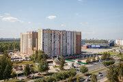 Квартира, пр-кт. Фрунзе, д.41, Продажа квартир в Ярославле, ID объекта - 331042606 - Фото 10