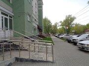 1-к ул. Воровского, 161-155, Купить квартиру в Барнауле по недорогой цене, ID объекта - 321863390 - Фото 16