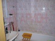 Продажа квартиры, Тюмень, Ул Космонавтов, Купить квартиру в Тюмени по недорогой цене, ID объекта - 327602803 - Фото 15