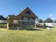 Продается дом 25 км от Пскова Гдовское шоссе - Фото 1