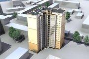 Продается двухкомнатная квартира на пер. Суворова - Фото 3