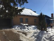 Дом в Калужская область, Дзержинский район, Поселок Полотняный завод . - Фото 2