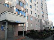 Продается 1-комнатная квартира, ул. Клары Цеткин