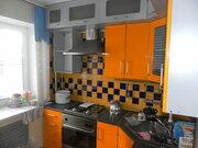 Двухкомнатная квартира в Александрове по ул.Лермонтова
