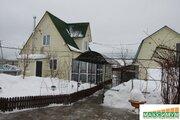 Жилой дом в д. Шубино городского округа Домодедово - Фото 3