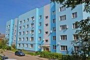 3-комнатная квартира улучшенной планировки в центре Волоколамска