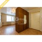 Продажа комнаты на 5/5 этаже на ул. Жуковского, д. 63 - Фото 4