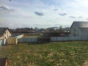 17 соток, село Озерецкое 23 км. от МКАД по Рогачёвскому шоссе - Фото 3