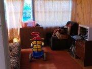 Продажа однокомнатной квартиры на Береговой улице, 60 в селе Чемал, Купить квартиру Чемал, Чемальский район по недорогой цене, ID объекта - 319886177 - Фото 1