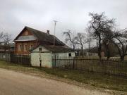 Дом в деревне Логиново Можайский район - Фото 1