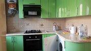 2-х комнатная квартира в п. Михнево, ул. Библиотечная, 18