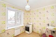 1-комнатная квартира в Большевике со свежим ремонтом - Фото 4