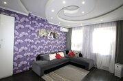 2-комнатная квартира с отличным ремонтом Воскресенск ул. Пионерская