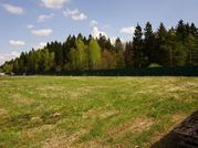 Купить земельный участок в Жукове