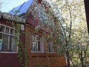 2этажный кирпичный дом с коммуникациями в черте города - Фото 1