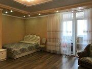 Квартира-студия в Ялте в новом доме на Боткинской