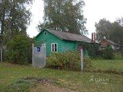 Продажа дома, Починок, Демидовский район, Железнодорожная улица - Фото 1