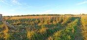 Участок 15 соток лпх в деревне Шаглино, Гатчинского района