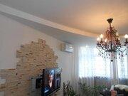 Трехкомнатная квартира премиум класса., Купить квартиру в Новороссийске по недорогой цене, ID объекта - 303071962 - Фото 6