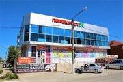 Аренда торговых помещений в Крымске