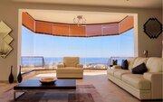 Шикарная 3-спальная Вилла с панорамным видом на море в районе Пафоса - Фото 1