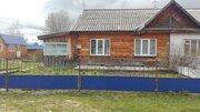 Продажа дома, Новобирилюссы, Бирилюсский район, Ул. Юности - Фото 1