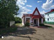 Продажа торгового помещения, Большая Черниговка, Большечерниговский .