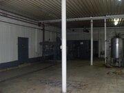 Сдам в аренду склад (можно под пищевое производство) в Кемерово - Фото 4