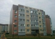 2-к квартира в новом доме микрорайон Улитка