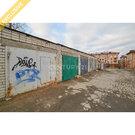 Продажа кирпичного гаража 17 м по ул. Куйбышева 13