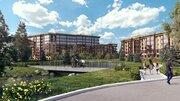 Продажа 2-комнатной квартиры, 54.29 м2 - Фото 3