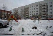 1-к кв. Ивановская область, Иваново ул. Танкиста Белороссова, 1 (38.0 .
