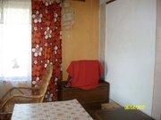 Эксклюзив! Продаются теплая дача и баня в Вашутино на участке 5 соток. - Фото 5