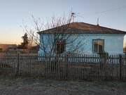 Продам дом в живописном месте Тогучинский р-он, с.Киик, возможен обмен - Фото 1