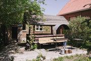 Дом с баней, беседкой и мангалом - Фото 1