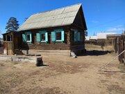 Продажа дома, Улан-Удэ, Ул. Кристальная