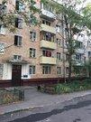 Продается 3-к квартира рядом с метро Молодёжная, Продажа квартир в Москве, ID объекта - 331047952 - Фото 11