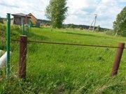 9 соток под строительство, р. Волга в 100 метрах - Фото 2