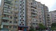 Двухкомнатная квартира: г.Липецк, Катукова улица, д.40а - Фото 1