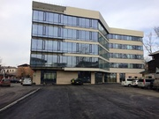 Аренда новое 5-ти этажное здание 2700 м2(130 квартал)