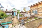 Продажа дома, Улан-Удэ, Ул. Водопадная