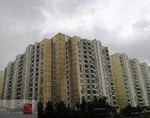 1-к квартира, 40 м2, 4/14 эт, ул. Саморы Машела, 4к1