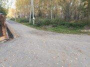 Продаю участок, 20 соток, Киевское ш, новая Москва, в лесу, 3,8 млн.р - Фото 5