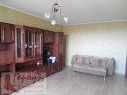 Квартиры, Узловая, д.3 - Фото 1