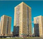 1 комнатная квартира в новом доме, пр. Заречный, д. 39 корп.1, Ривьера, Купить квартиру в Тюмени по недорогой цене, ID объекта - 326243685 - Фото 1