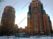 Продажа квартиры, Ул. Лавочкина, Купить квартиру в Москве по недорогой цене, ID объекта - 323309722 - Фото 3